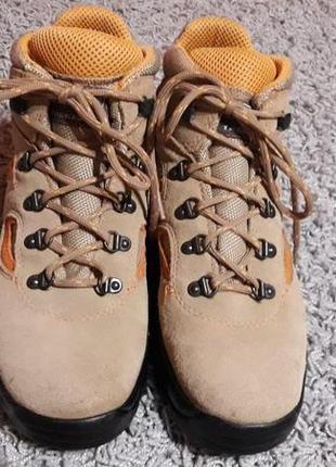 Ботинки 38р 24.5 см  dolomite