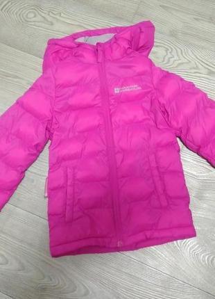 Куртка детская mountain warehouse