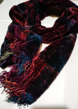 Оригинальный тёплый шарф nordstrom