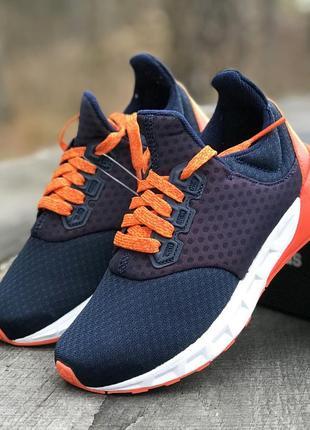 Беговые кроссовки adidas falcon elite 5 xj