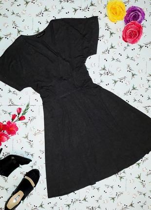 Акция 1+1=3 фирменное серое платье dorothy perkins, длина миди, размер 46 - 48