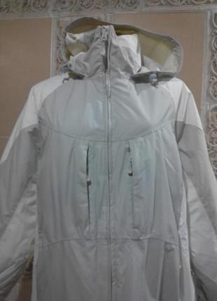Женская зимняя лыжная или спортивная куртка