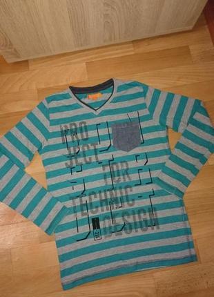 Кофта , джемпер , футболка с длиным рукавом