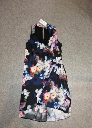 Новое потрясающее платье