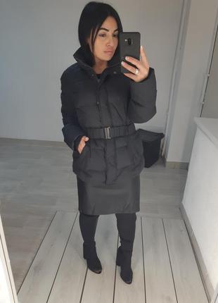 Куртка пуховик 💛