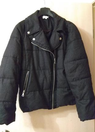 Куртка зимняя. курточка теплая