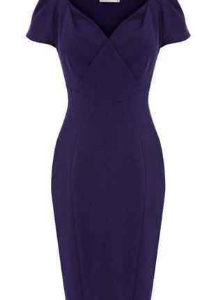 Шикарное платье 100% шелк karen
