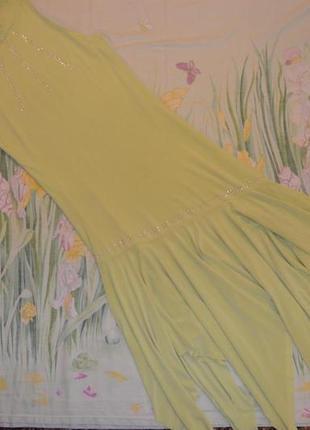 Летнее платье. сарафан