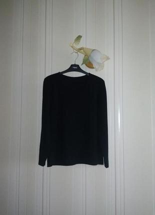 Шерстяной свитер  качества  marks & spencer, размер л