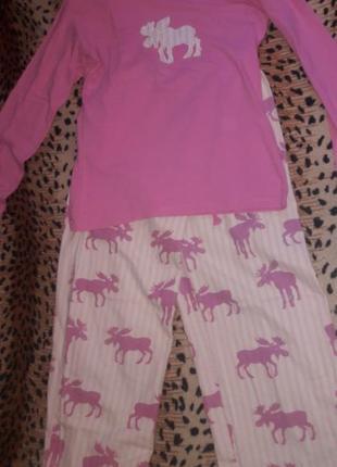 Пижама 38 40 размер