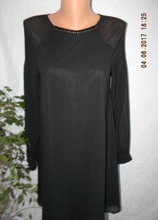 Платье нарядное с украшением dorothy perkins