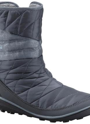 Зимние сапоги columbia  waterproof omni-heat