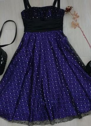 Р m-l шикарное платье !