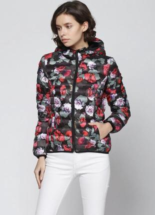 Куртка пуховик ultra light guess original!