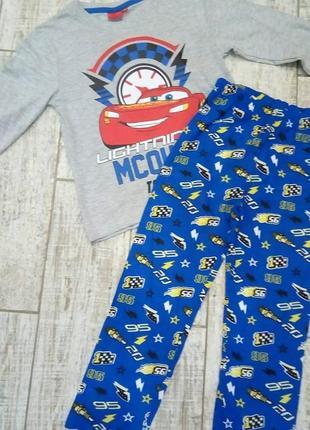 Пижама для мальчика дисней (оригинал).