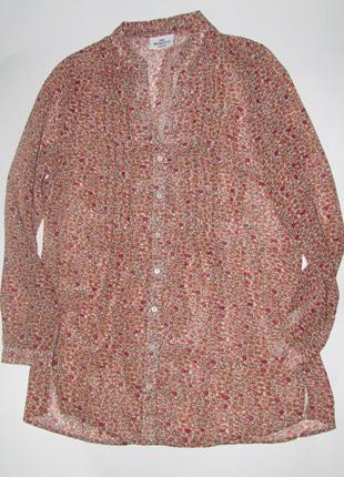 Лёгкая блузочка benotti