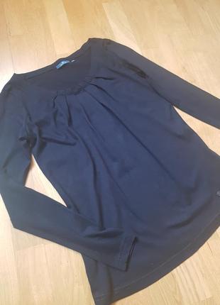 Оригинальная кофта, tom tailor, xs