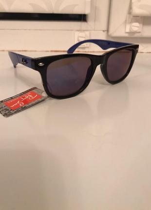 Солнцезащитные мужские и женские очки ray-ban,окуляри рей-бан,очки от солнца рей бен