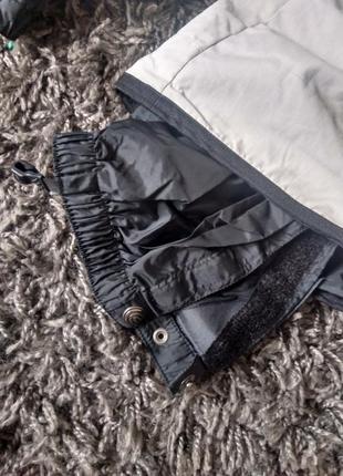 Лижні штани лижние штани лижний костюм columbia5