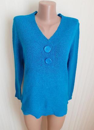 Красивый качественный свитерок от m&co