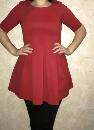 Очень классное платье