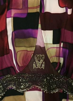 Шикарная блузка от sassofono4 фото