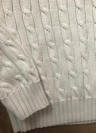 Поло джемпер свитер ralph lauren sport3 фото