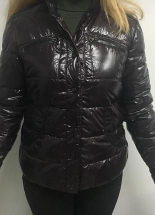Куртка - демосезонка1
