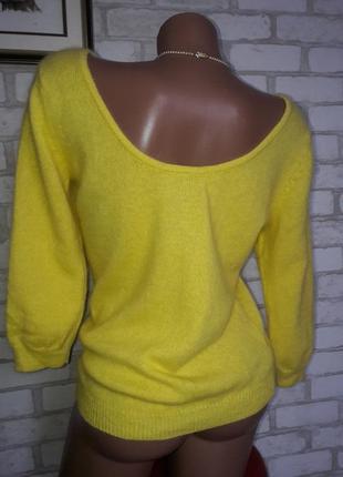 Шикарный свитерок с ангорой р л сток4