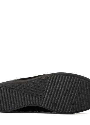 1015цп женские ботинки savio,на платформ,на низком ходу,кожаные,на толстой подошве5 фото