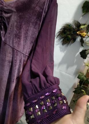 Шикарное платье на новый год доя пышных форм! р 603