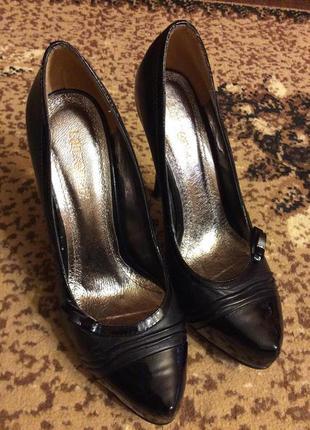 Туфлі дуже зручні1 фото