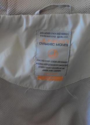 Стильная , спортивная курточка ветровка. размер 42-444