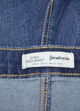 Шорты джинсовые , ткань стрейч3 фото