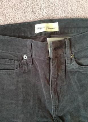 Крутые штаны гап, теплые, отлично тянутся5