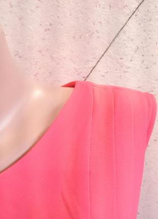 Нарядное платье с шикарной спинкой большой размер4