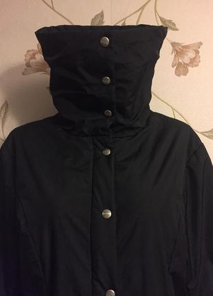 Курточка утепленная2