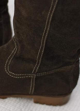 Бесплатная доставка! сапоги ботинки натуральная кожа испания xti tentations4