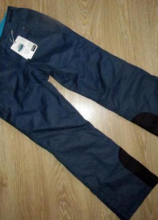 Лыжные штаны на 3m thinsulate от тсм р. 40, германия3
