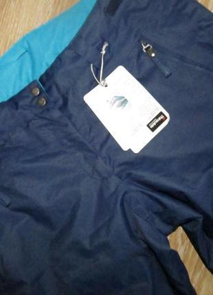 Лыжные штаны на 3m thinsulate от тсм р. 40, германия4