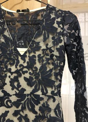 Платье от club l3