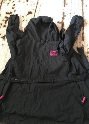 Оригинал!супер классная фирменная термо куртка ленкая и тёплая!!!3