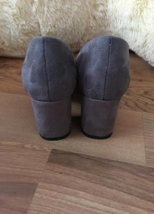 Туфли для модниц3