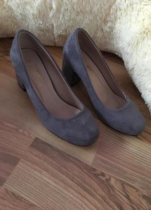 Туфли для модниц1