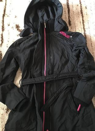 Оригинал!супер классная фирменная термо куртка ленкая и тёплая!!!5