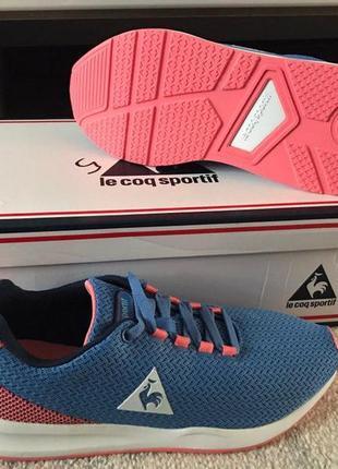 Супер легкие и удобные кроссовки le coq sportif2