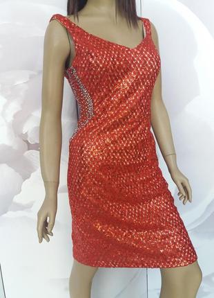 Вечернее платье pozdapoz 6196