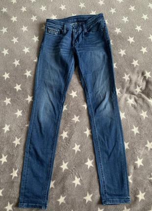 Calvin klein джинсы1