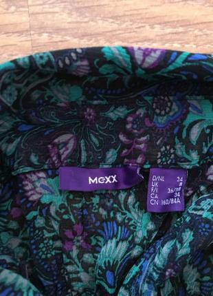 Легкая рубашечка mexx2
