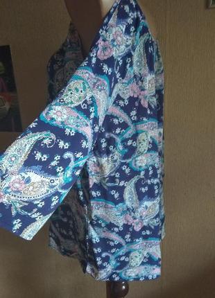 Блузочка с открытыми плечами3